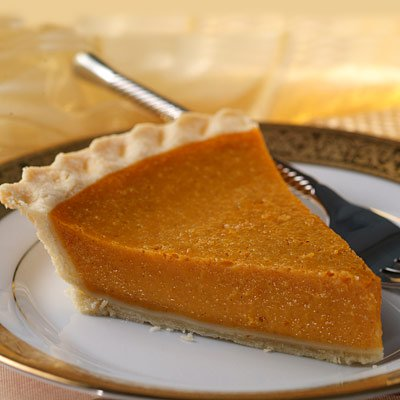 Lighter Libby's® Pumpkin Pie