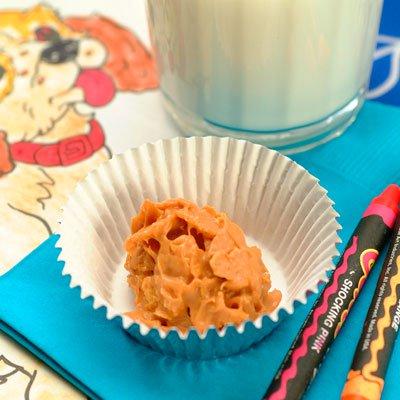 Peanut Butterscotch Drops