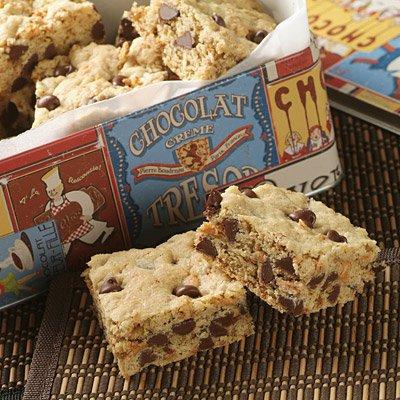 Creative Pan Cookies