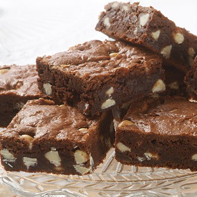 Irresistible Brownies