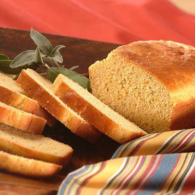 Sage Corn Bread