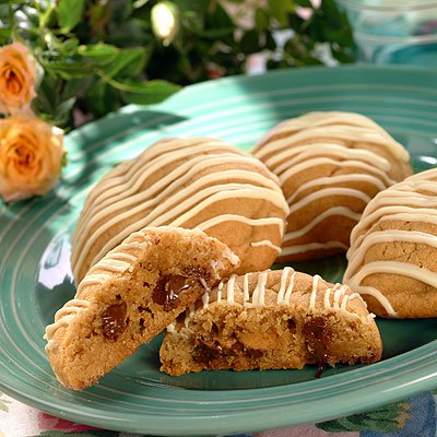 Hidden Treasure Cookies