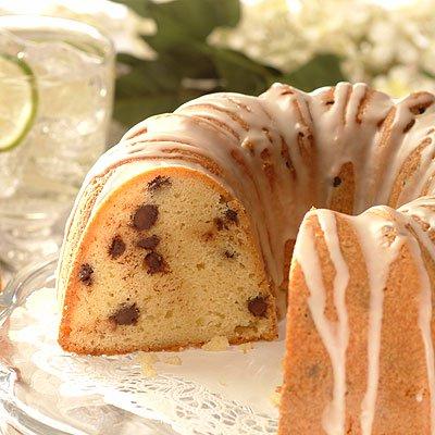 Best-Ever Had Nestlé Chip Almond Cake