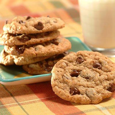 Simply Scrumptious Cookies