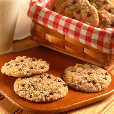 Wild West Trail Cookies