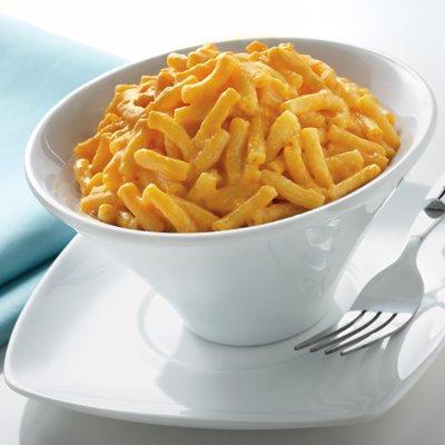Mac & Cheese + Pumpkin