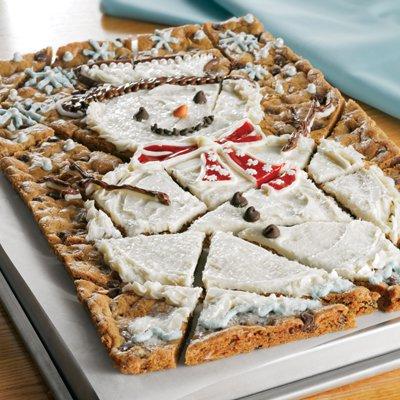 NESTLÉ® TOLL HOUSE® Cookie Puzzle