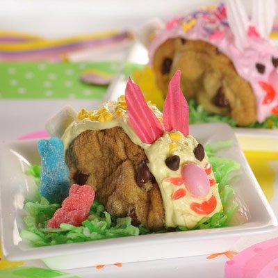 Hippity Hoppity Bunny Cookies