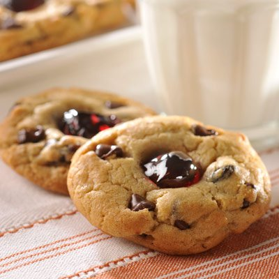 Peanut Butter & Jelly NESTLÉ® TOLL HOUSE® Cookies