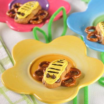 Buzzin' Bumblebees