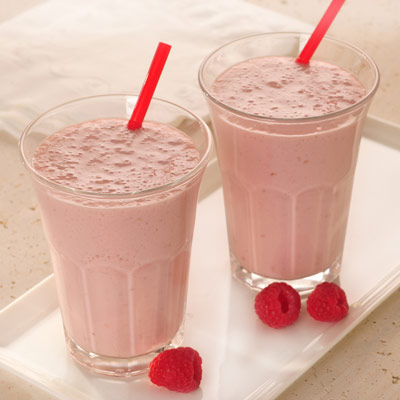 3-Ingredient Anytime Smoothie
