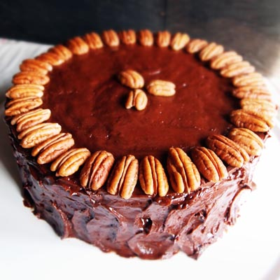 Helga Cake