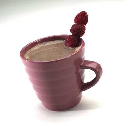 Berry Hot Nesquik