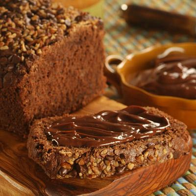 Delicious Chocolate Quick Bread