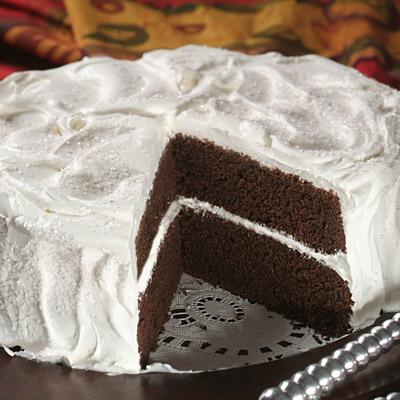 Splenda® Sugar Blend for Baking Chocolate Cake