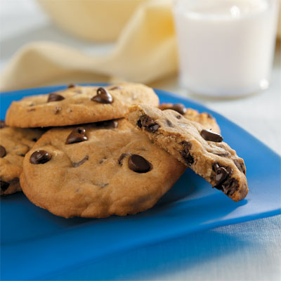 Chocolate Chip Chippers
