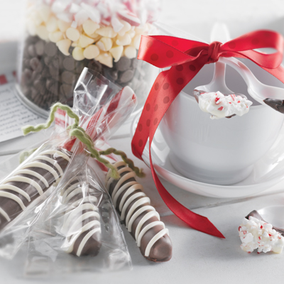 Peppermint Hot Cocoa Gifting Set