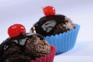 Muffins CHOCAPIC®