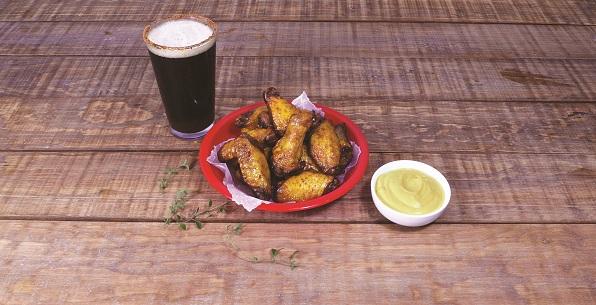 cerveza de jamaica