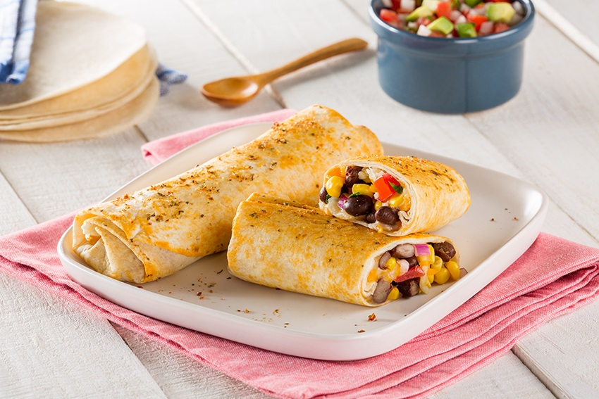 Burritos Tex Mex