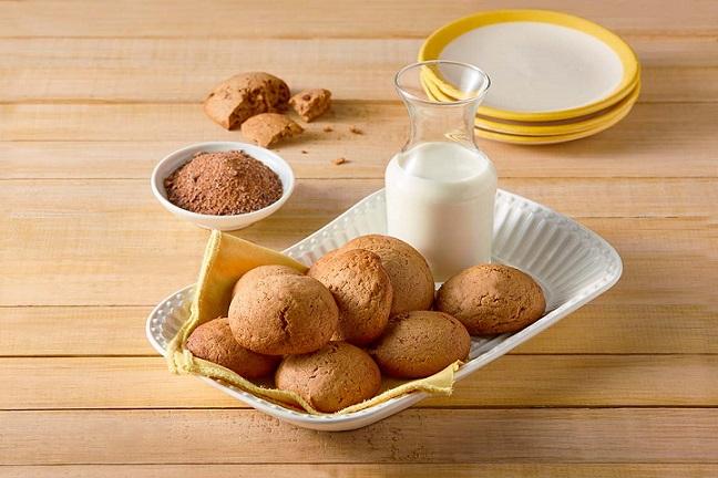 Galletas De Chocolate Abuelita