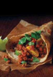 super fresh tacos