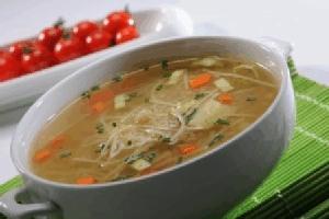 Sopa Andina