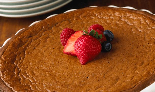 Cheesecake MORELIA PRESIDENCIAL®