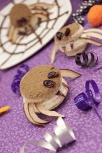 Arañas lecheras