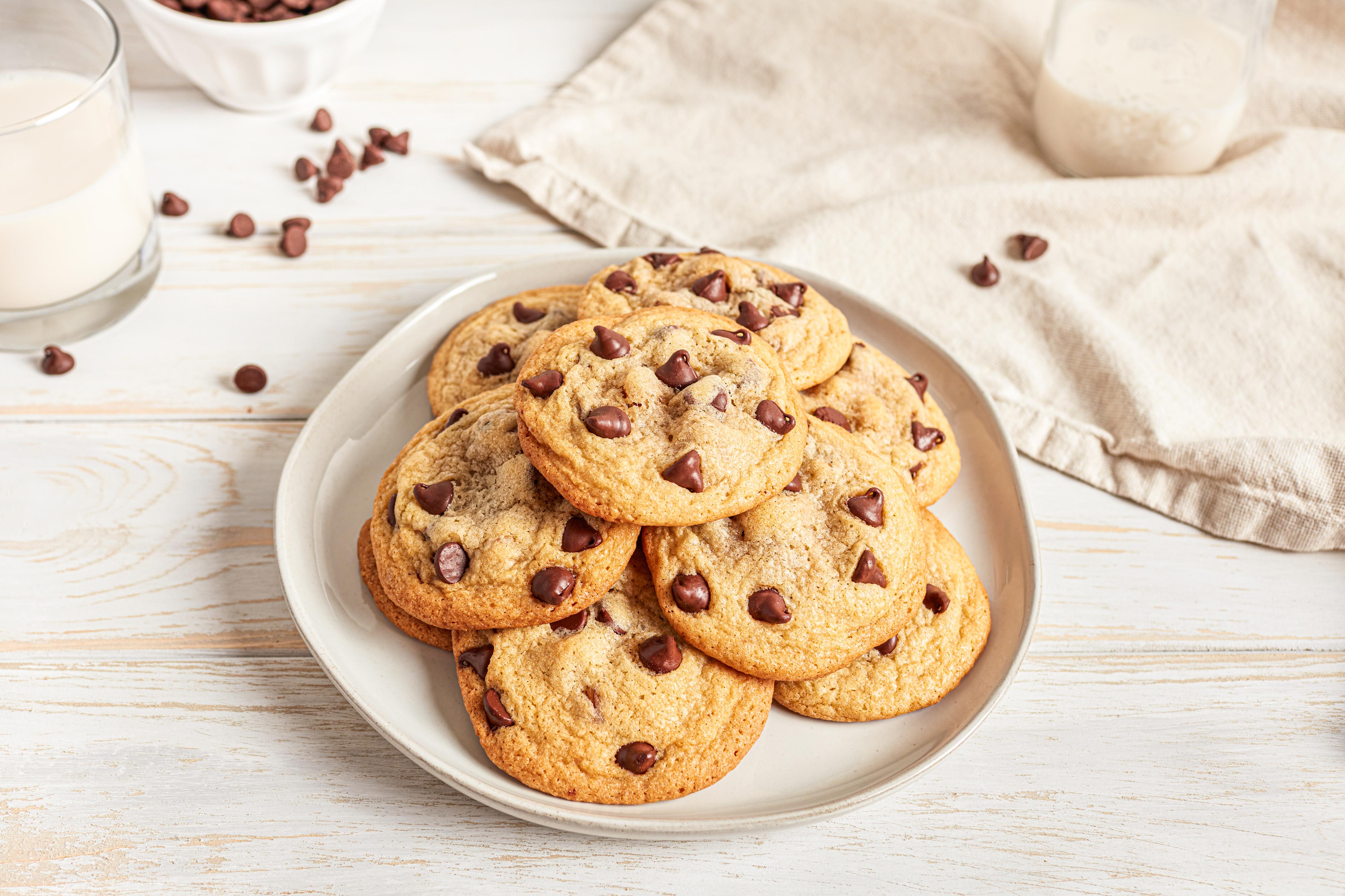 Original NTH Chocolate Chip Cookie