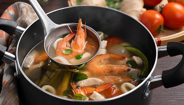 Seafood Tinowa