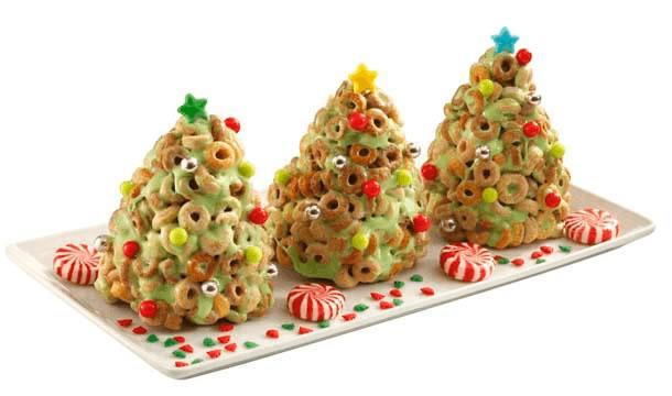 Pinitos navideños