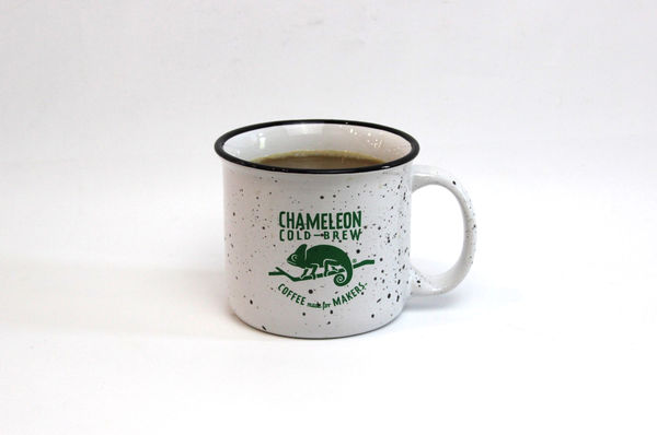 Chameleon Cold-Brew Bullet Proof Coffee