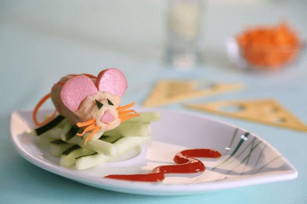 Ratones papa-zanahoria