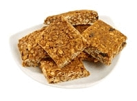 Barritas de granola
