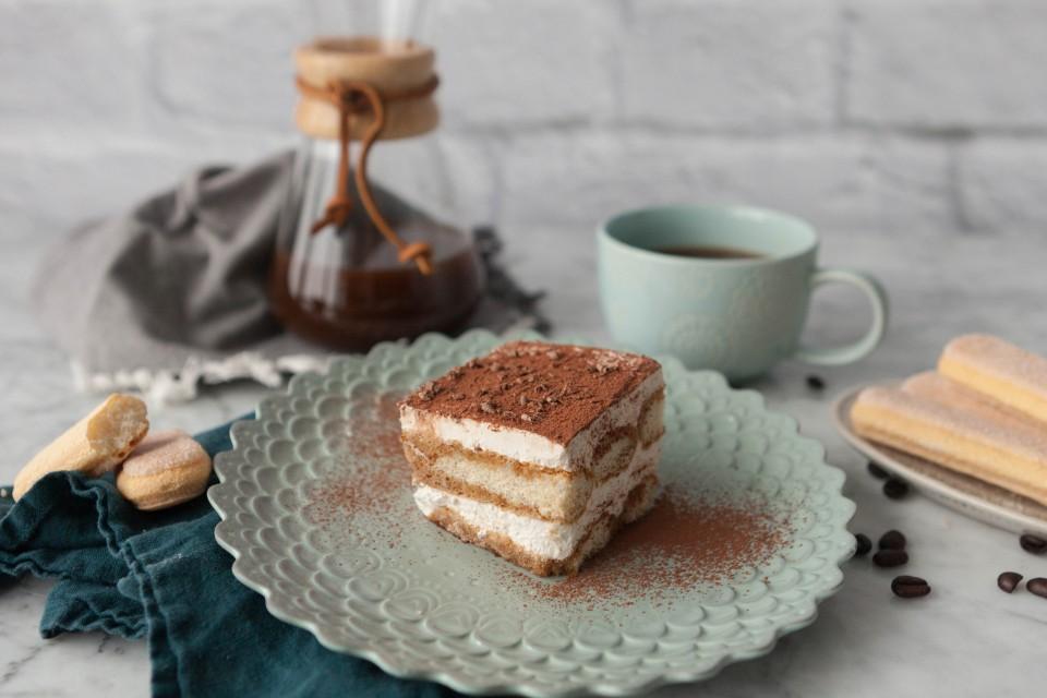COFFEE-MATE Café Mocha Tiramisu