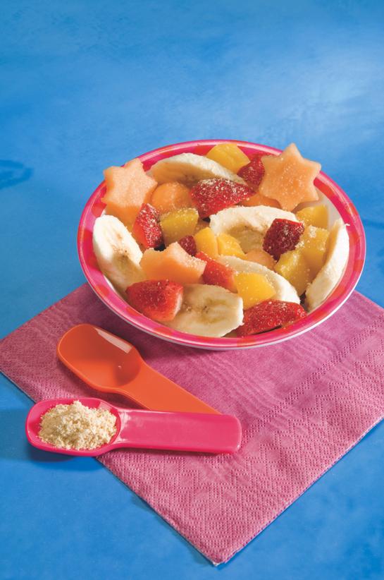 Frutas CERELAC