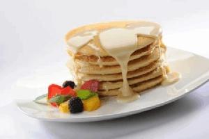 Pancakes LA LECHERA ®