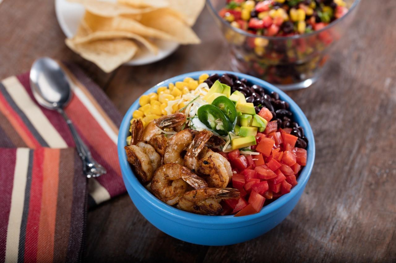 Taco Buddha Bowls