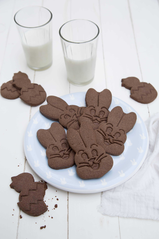 Cookies conejo