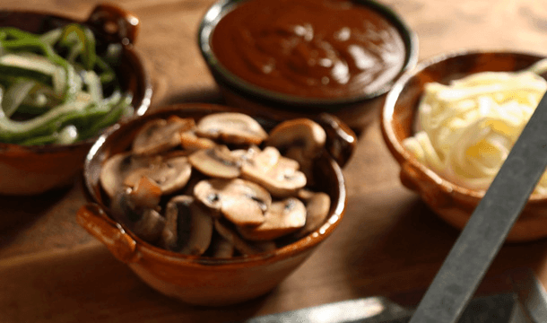 Salsa de tamarindo