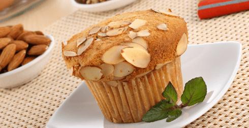 Muffins nutritivos