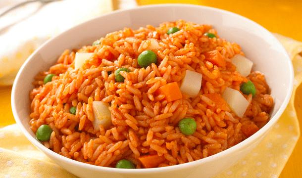 Resultado de imagen para arroz