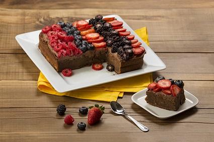 Brownie de Chocolate Abuelita®