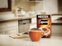 Cappuccino supremo