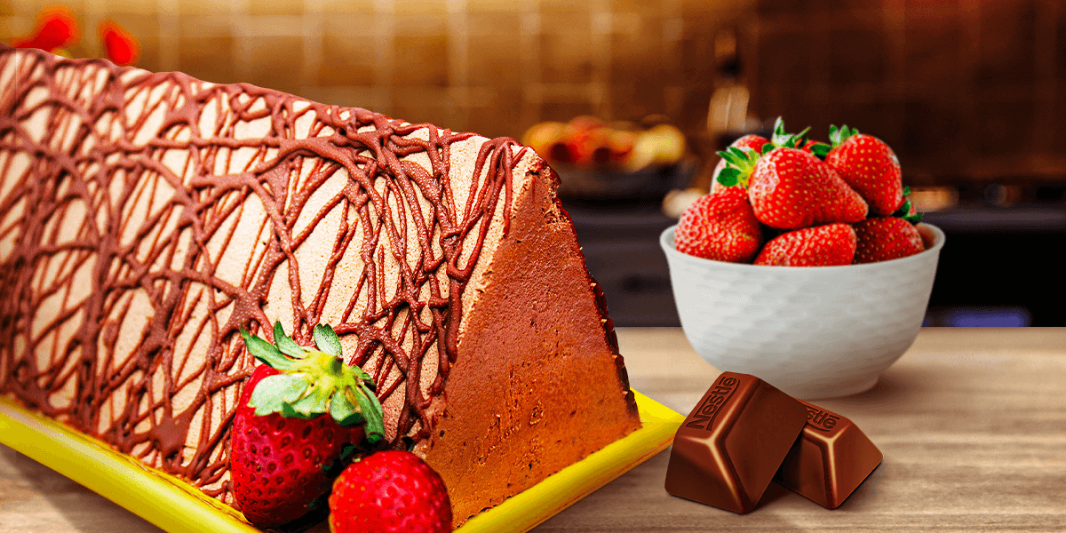 Torta de Trángulo