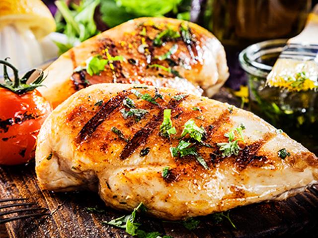 Pollo Fiesta