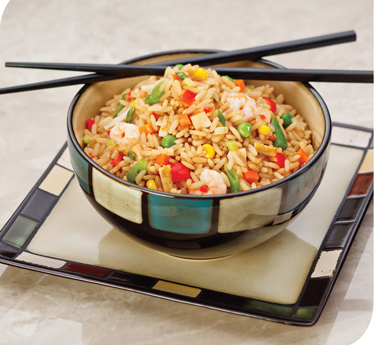 Full House Fried Rice