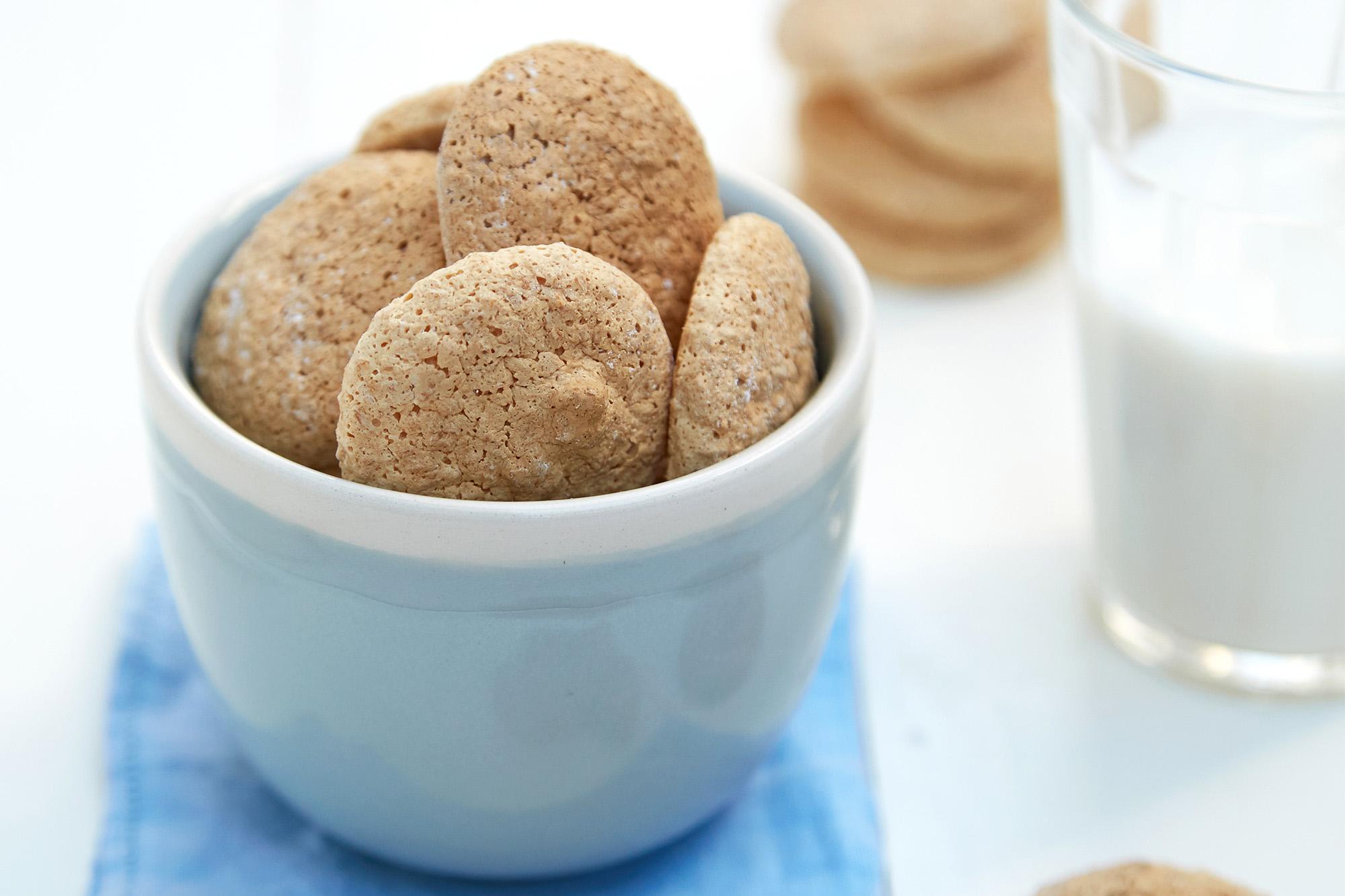 Bocaditos de coco
