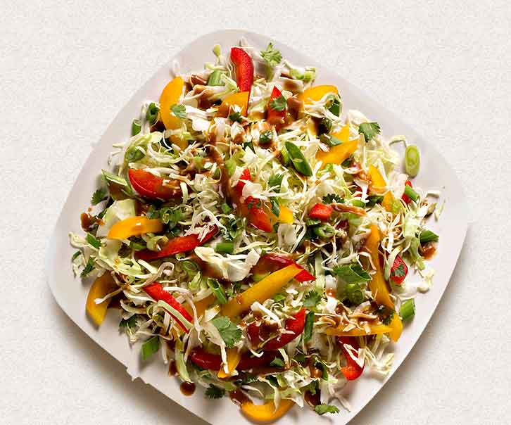 Chinese Style Chicken Salad